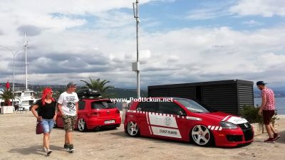 U OKU KAMERE VAG Adria – Popularni Volkswagenovi modeli plijenili pažnju na mulu