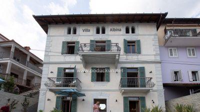 FOTO Villa Albina predstavljena javnosti – Prigodnim druženjem i razgledavanjem predstavljen novi turistički biser