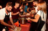 VIDEO/FOTO Festival Voloskana ispunio Volosko glazbom, umjetnošću i izvrsnom gastronomijom