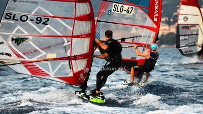 Dodjelom pehara zaključena Windsurfing slalom regata Volosko open 2019.