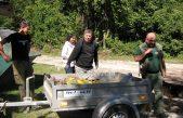 FOTO Zelena čistka mobilizirala volontere od Lisine, Kastva do Opatije