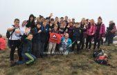 FOTO 17. Dan istarskih planinara okupio dvjesto članova istarskih i kvarnerskih planinarskih društava