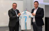 HNK Rijeka i Fakultet zdravstvenih studija potpisali ugovor o suradnji @ Rijeka