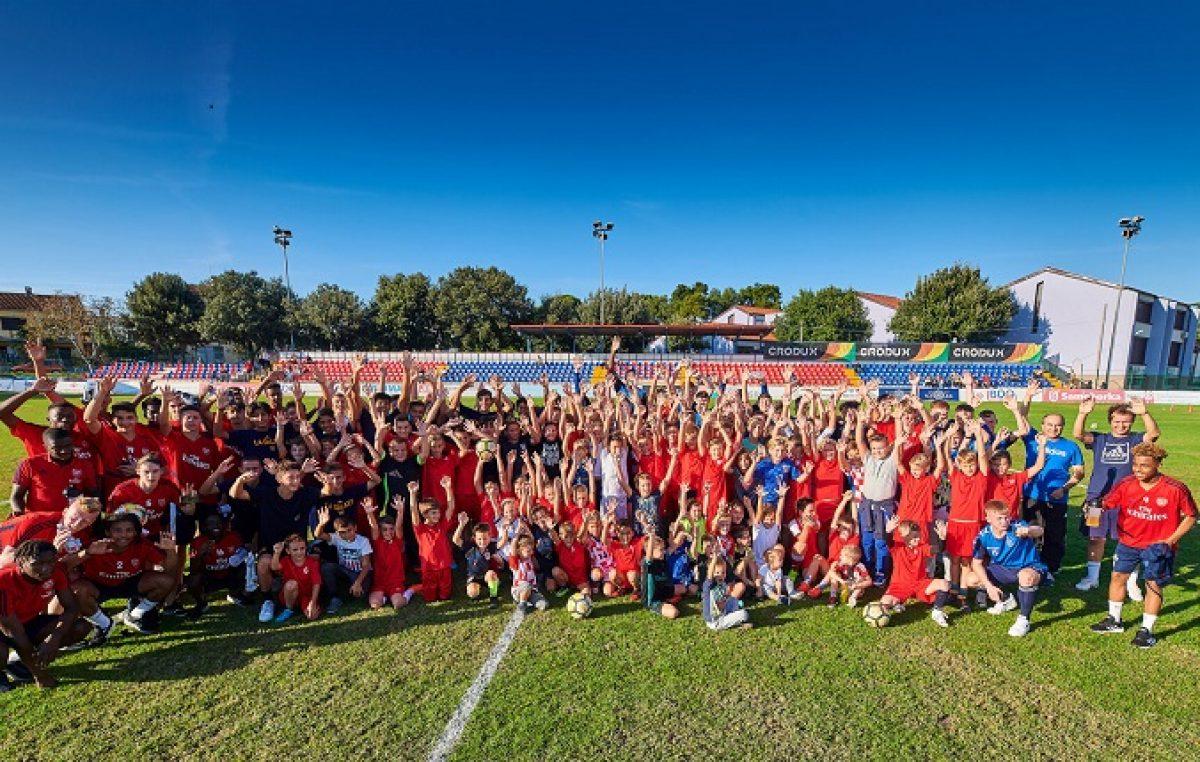 Istria Youth Cup – Red Bullu naslov pobjednika, organizatorima pohvale sa svih strana