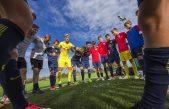 Budućnost europskog nogometa stiže u Hrvatsku @ Novigrad