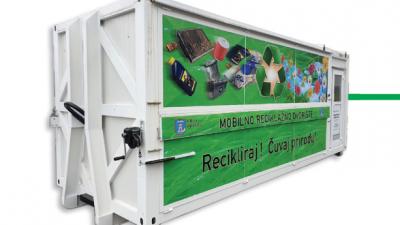 Mobilno reciklažno dvorište počinje s radom 2. studenog @ Opatija