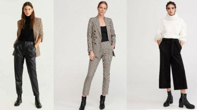 Kakve ćemo hlače nositi ove sezone? Evo tri najpopularnija modela!