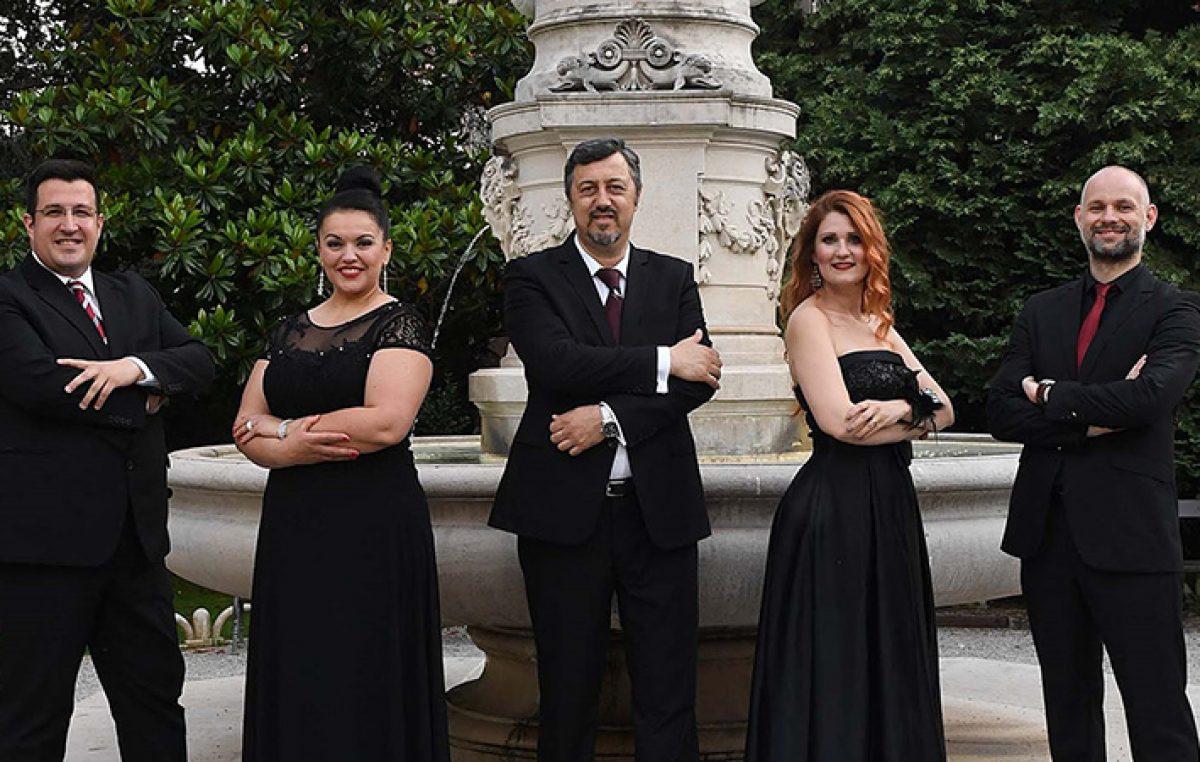 Večer opereta u Opatiji 2019 – Ovoga petka u centru Gervais očekuju nas nezaboravne melodije Lehara, Rossinija, Kalmana i Straussa