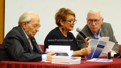 FOTO/VIDEO 'Anima e versi' – Pjesnikinja Anna Volpe predstavila se opatijskoj publici