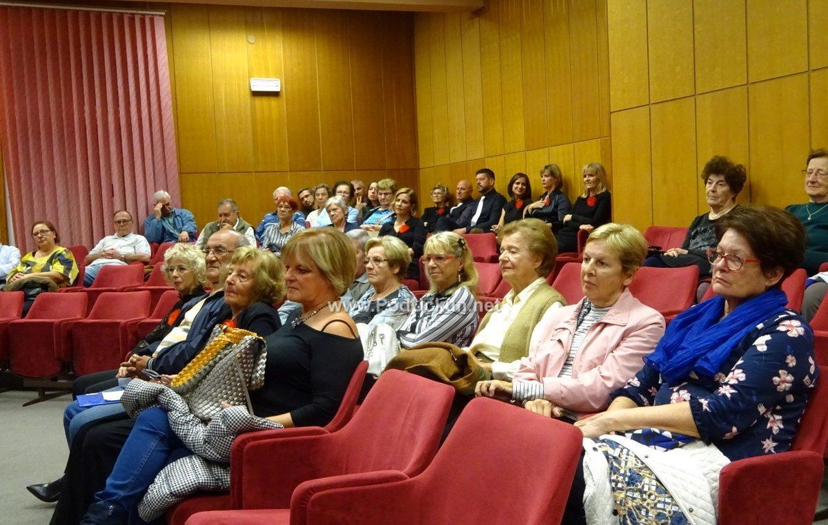 'Anima e versi' – Pjesnikinja Anna Volpe predstavila se opatijskoj publici