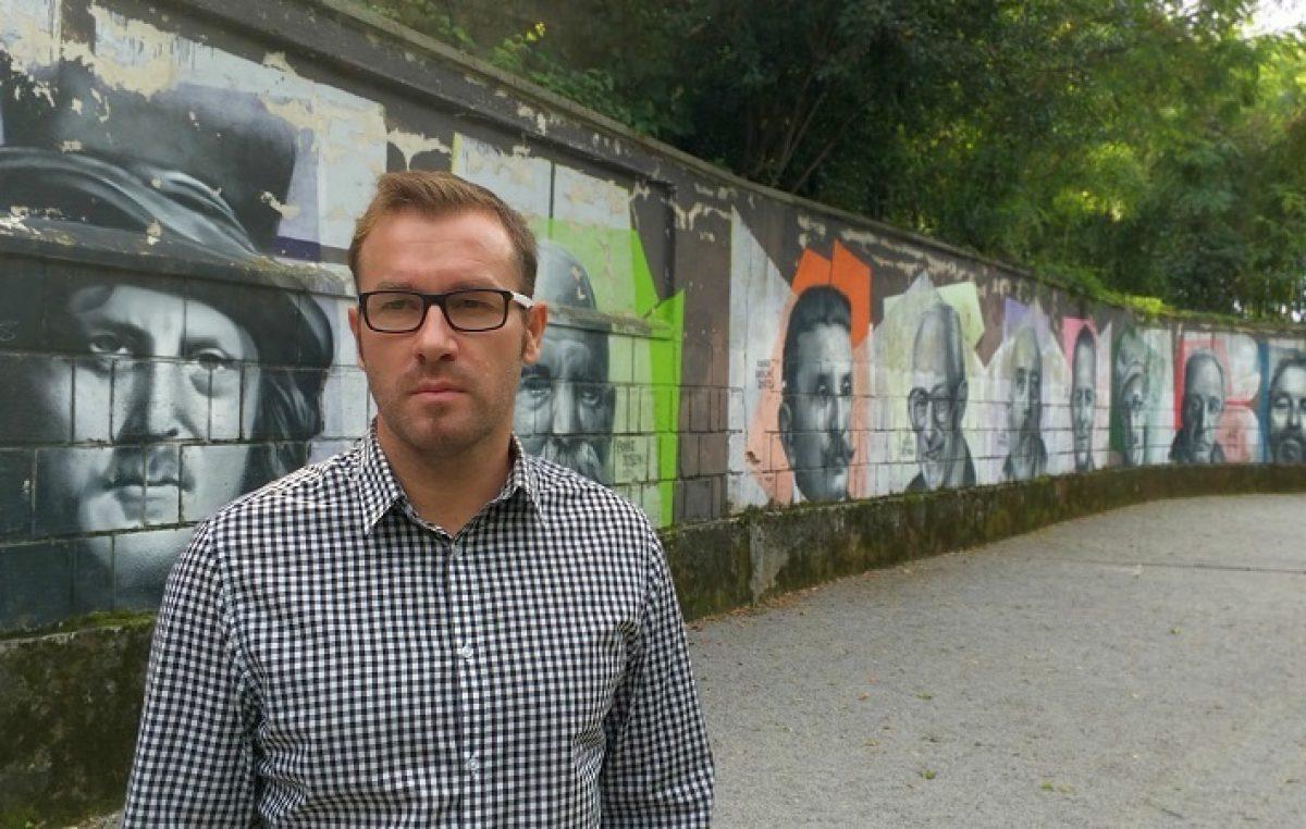 RAZGOVOR: Ante Štampalija – Odlučili smo kao aktivni građani preuzeti odgovornost i inicijativu
