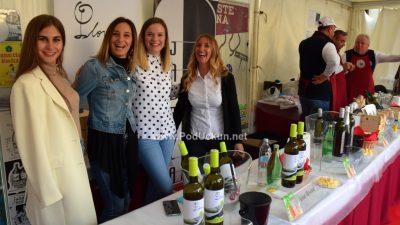 Počela je Bela nedeja – Deseci tisuća stigli u Kastav na feštu od mladoga vina