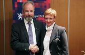 Konzulica Loredana Frank-Jerman primila je Kraljevski norveški red u Rijeci