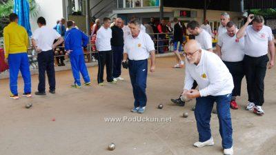 Talijani osvojili 48. Tradicionalni boćarski turnir @ Opatija