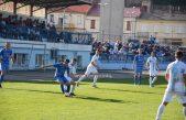 FOTO Nogometaši Rijeke pobijedili Crikvenicu u svečarskoj utakmici povodom 100 godina postojanja