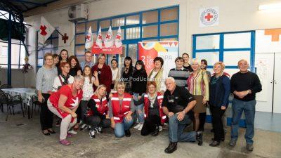 FOTO/VIDEO Održan program '321 – Doris' – Kulinarske čarolije Doris Vlah ispunile GD Crvenog križa Opatija