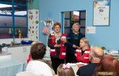 Održan program '321 – Doris' – Kulinarske čarolije Doris Vlah ispunile GD Crvenog križa Opatija