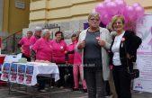 Obilježen Dan ružičaste vrpce @ Opatija