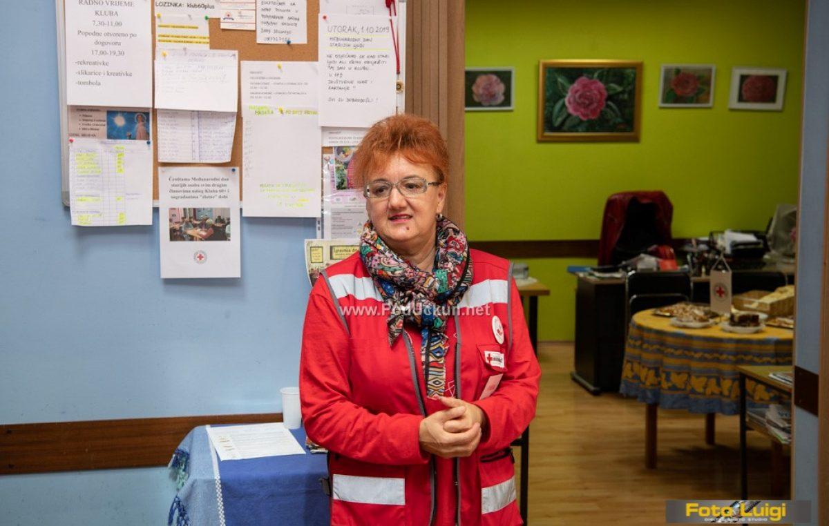 Odgođena odluka o otkazu planirana za danas: Odbor Crvenog križa sprema razrješenje ravnateljici Đani Pahor