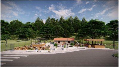 U OKU KAMERE Pogledajte kako će izgledati budući sportsko-rekreacijski centar Dobreć