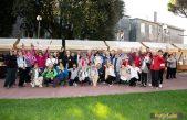 FOTO Mateko privukao brojne građane – Pješačenje s meditacijama oduševilo sudionike @ Matulji