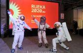 Atraktivnim 'tulumom' u Exportdrvu predstavljen program Europske prijestolnice kulture Rijeka 2020