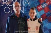David Milinovich član Karate kluba 'Metal' izborio je nastup na Svjetskom prvenstvu u Čileu