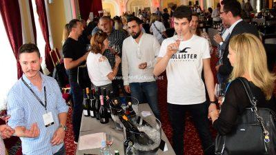 FOTO Velika posjeta obilježila prvi dan Festivala vina i gastronomije Hedonist & Wine @ Opatija