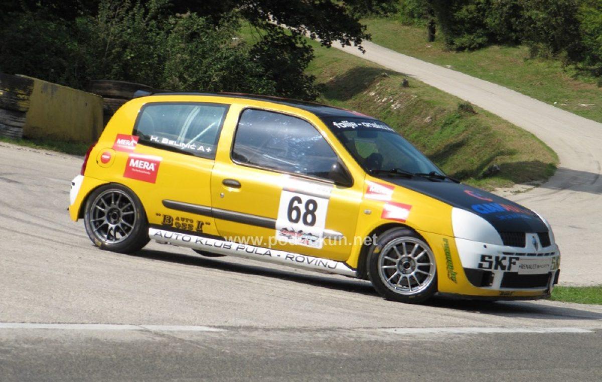 FOTO Formula driver u Limskom kanalu – Hrvoje Belinić iznenadio konkurente