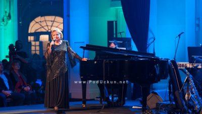 Glazbena diva Gabi Novak i Matija Dedić Trio na 28. JazzTime Rijeka festivalu