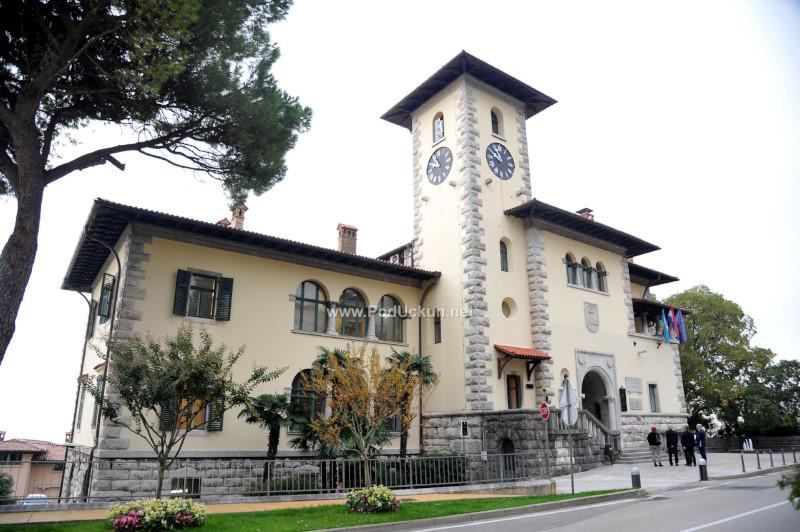 Priopćenje Stožera civilne zaštite Grada Opatije: 'Nemoguće je kontrolirati veliku masu ljudi, jer nikada se ne zna tko je asimptomatski kliconoša'