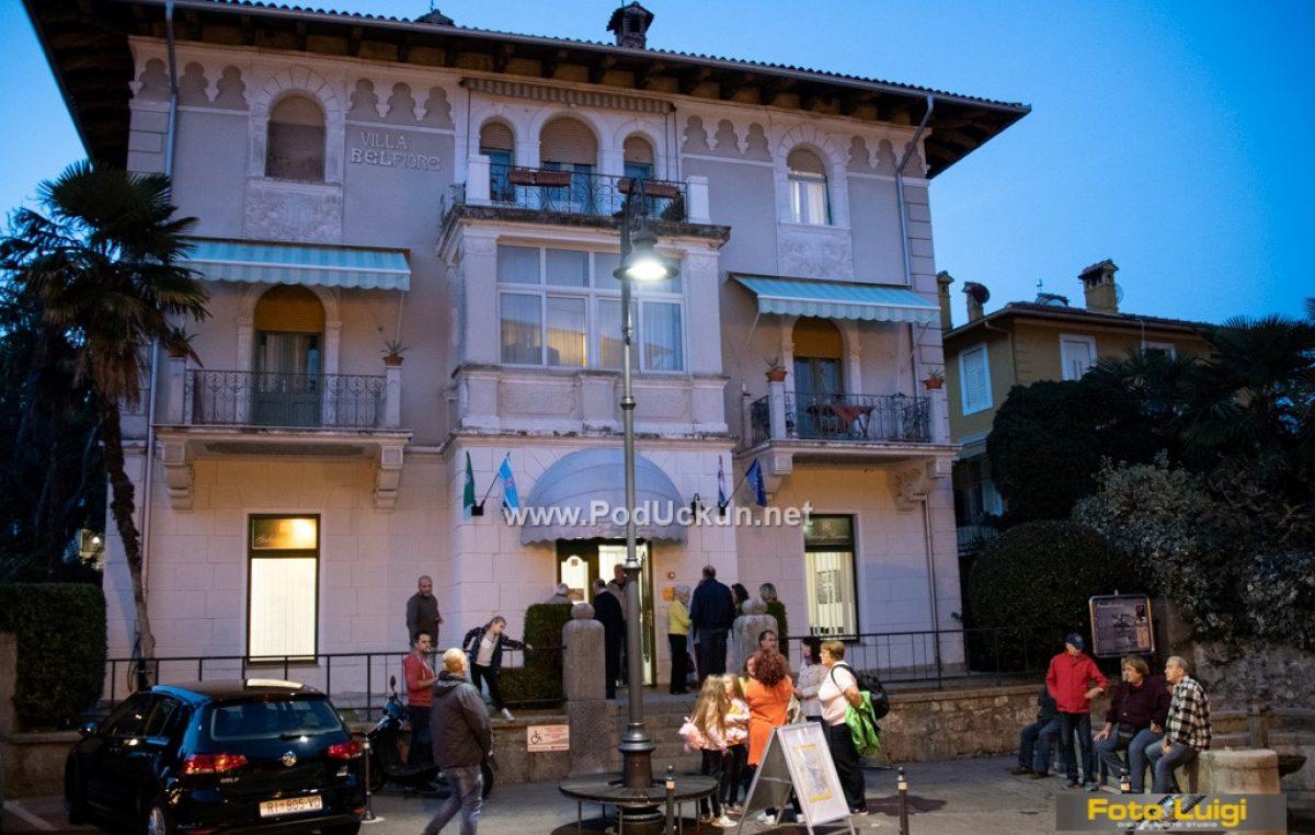 'Situacija je složena i napeta' – Najavljeno otvorenje izložbe skulptura i instalacija Mladena Ivančića @ Lovran