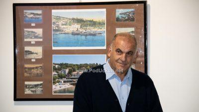 FOTO Galerija Laurus ugostila je izložbu i predavanje 'Ika kroz stoljeća' autora Radovana Trinajstića