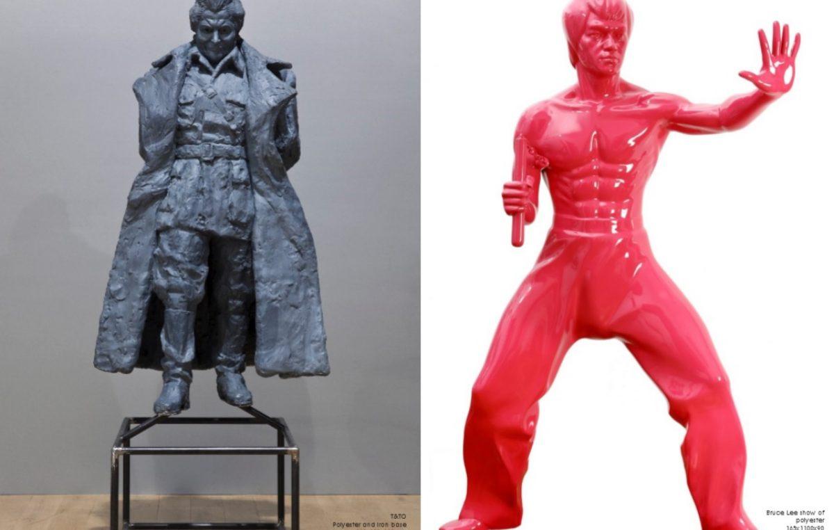 Otvorenje izložbe Ivana Fiolića sutra u matuljskoj Galerijici