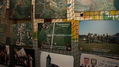 """Otvorena izložba """"Sjećanja na Turanj 1991."""""""