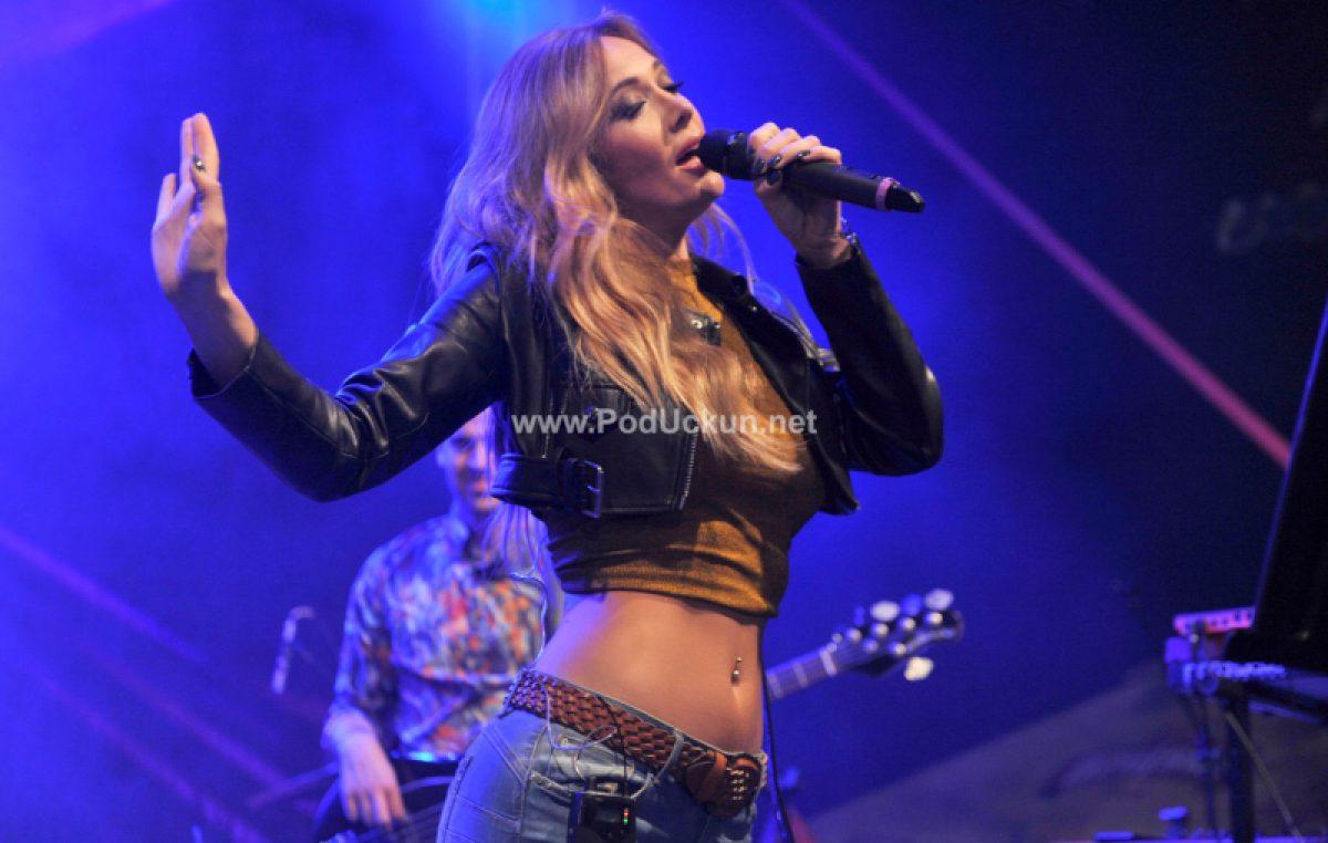 VIDEO/FOTO Malo maruna, ali puno zabave – Nastup Lidije Bačić vrhunac prvog vikenda Marunade Lovran