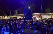 Vatra i Grooversi otvorili koncertni program 46. Marunade @ Lovran