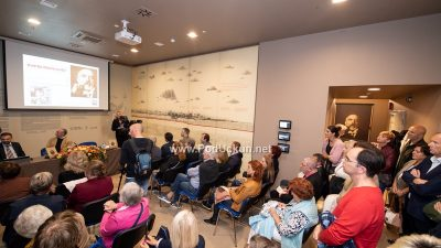 Interpretacijski centar dr. Andrija Mohorovičić – MOHO centar otvorio svoja vrata @ Volosko