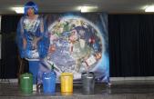 Kazališna predstava za djecu 'Naš zeleni svijet' ove nedjelje u opatijskom centru Gervais