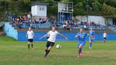FOTO Nogometaši Opatije pobijedili Crikvenicu