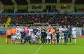 FOTO/VIDEO Opatija bolje prošla od Atalante, Dinamo u daljnju fazu natjecanja @ Kantrida