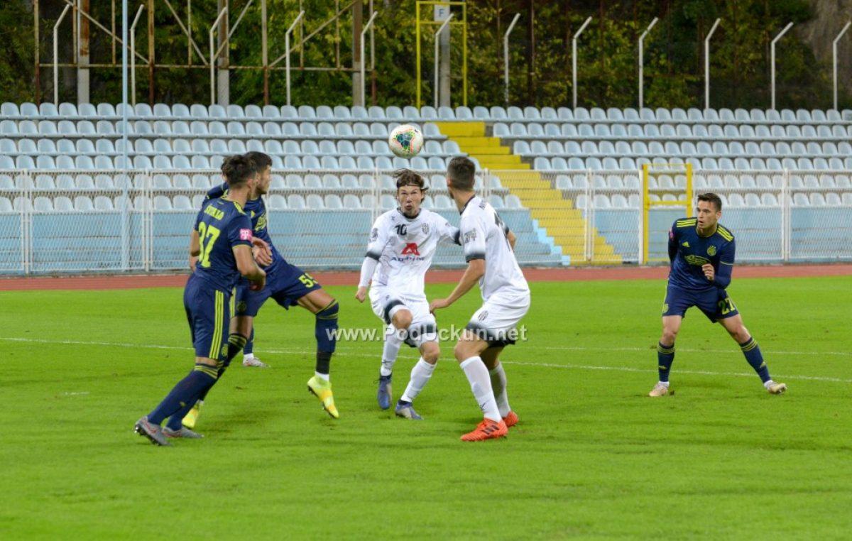 Opatija bolje prošla od Atalante, Dinamo u daljnju fazu natjecanja @ Kantrida