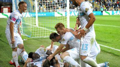 Koronavirus drastično srezao vrijednosti nogometaša: Ekipa HNK Rijeka 'izgubila' gotovo 4 milijuna eura