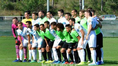 Golijada Rijeke u Bujama – Bijeli slavili rezultatom 0:11 i plasirali se u 1/8 finala Kupa