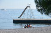 Kraj listopada obilježile morske radosti @ Ičići