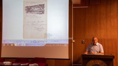 Predavanje s projekcijama i otvorenje izložbe Radovana Trinajstića 'Ika kroz stoljeća' ovog četvrtka u galeriji Laurus
