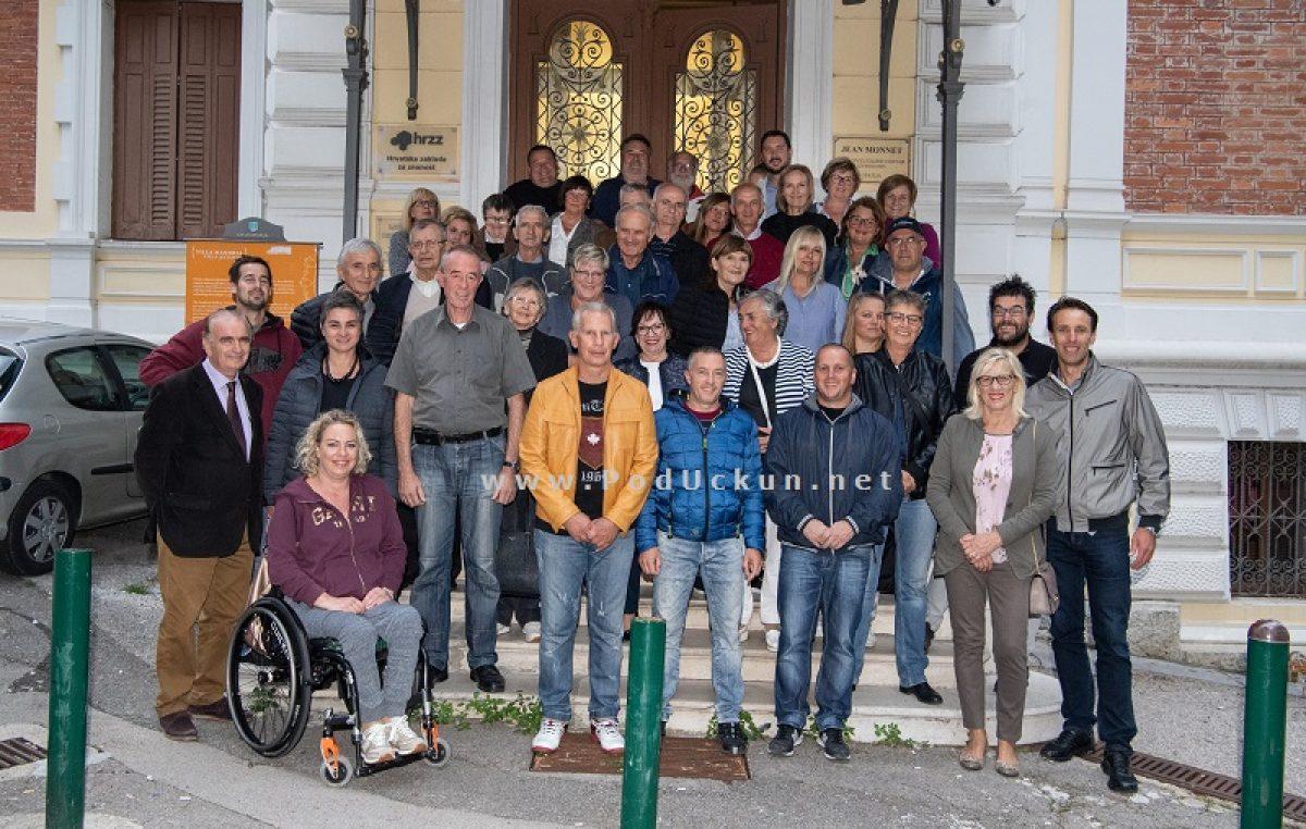 SDP predstavio svoje kandidate za nedjeljne izbore: S partnerima prisutni u svih 14 mjesnih odbora @ Opatija