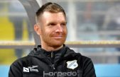 VIDEO Simon Rožman nakon Hajduka: Velika i zaslužena pobjeda u Splitu