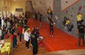 Prvenstvo Istre u sportskom penjanju za mlađe kategorije – Nastupilo 59 natjecatelja u novom olimpijskom sportu