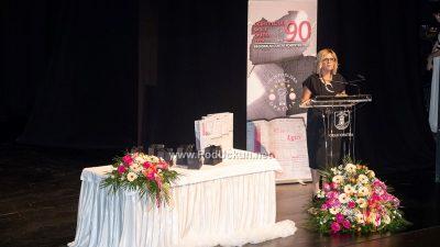 FOTO/VIDEO Predstavljanjem monografije i prigodnom svečanošću obilježeno 90. godina rada Ugostiteljske škole Opatije